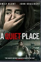 A Quiet Place cover