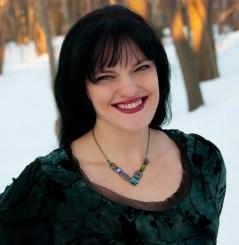 Catherynne M. Valente – Audio Books, Best Sellers, Author Bio | Audible.com