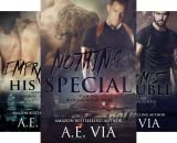 Nothing Special (4 Book Series)