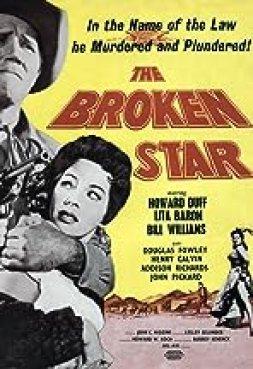 Image result for LITA BARON IN BROKEN STAR