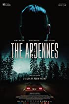 The Ardennes (2015) Poster