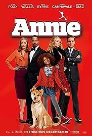 Annie one sheet