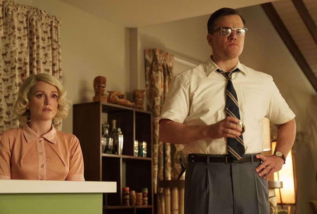 Suburbicon Trailer Featuring Matt Damon 5