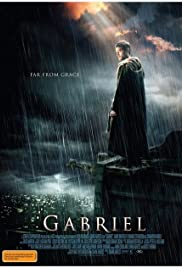 Gabriel cover