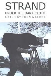 Strand, Under the Dark Cloth Poster
