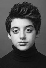 "MV5BMTU2MjExNDQ3NV5BMl5BanBnXkFtZTgwMzM3MDAzOTE@. V1 UY317 CR6,0,214,317 AL  - ""I hope each episode gets crazier and crazier."" - Thomas Barbusca (Chip on The Mick)"