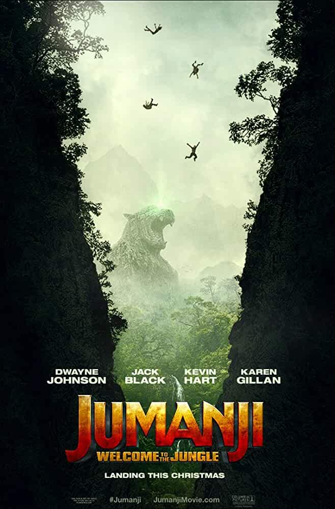 Jumanji 1995 In Hindi Download - sokoljewish