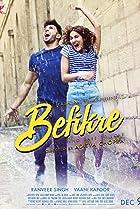 Befikre (2016) Poster
