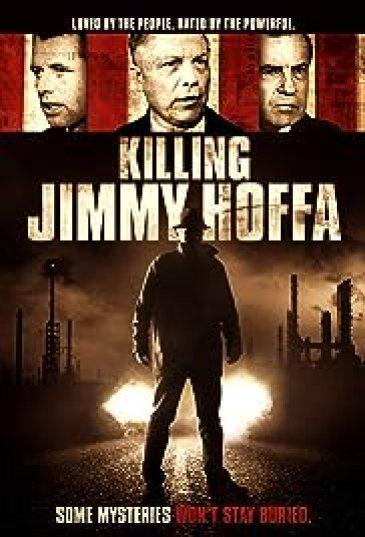 「Jimmy Hoffa」の画像検索結果