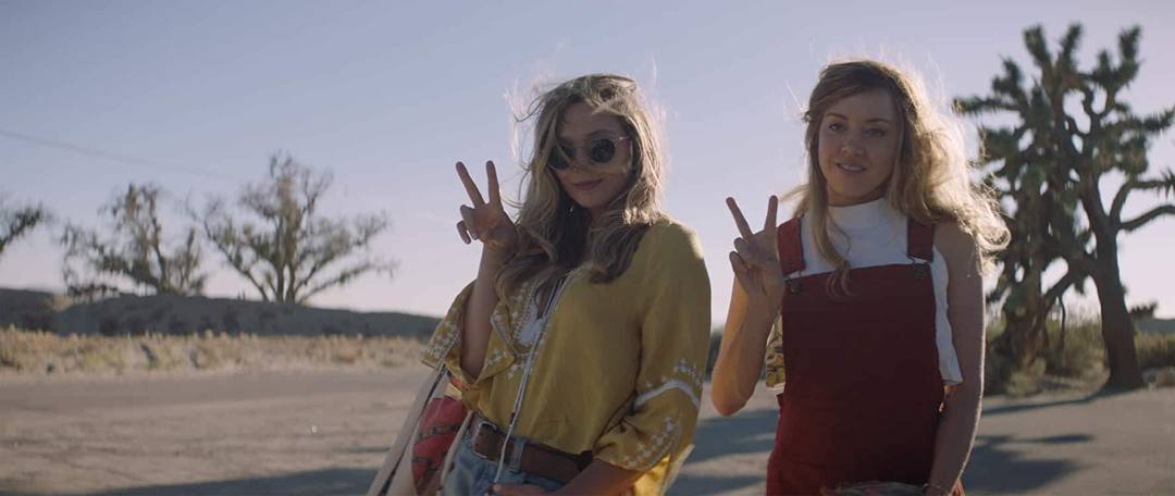 Ingrid Goes West Trailer Featuring Aubrey Plaza & Elizabeth Olsen 4