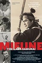 Mifune: The Last Samurai (2015) Poster