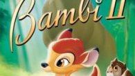 Permalink to Bambi II