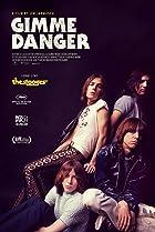 Gimme Danger (2016) Poster
