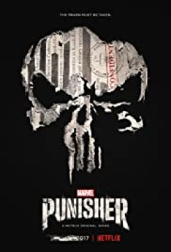 Image result for the punisher
