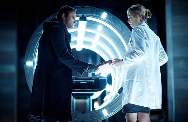 I, Frankenstein (2014) Full Sci-Fi Movie Ultra HD