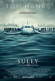 Sully: Hazaña en el Hudson Poster