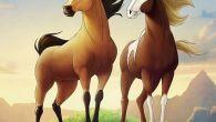 Permalink to Spirit: Stallion of the Cimarron