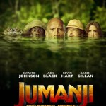 Jumanji Welcome To The Jungle Full HD Online