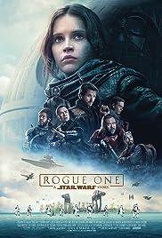 Rogue One: Una historia de Star Wars Poster