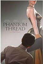 Phantom Thread (2017) Poster