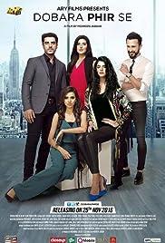 Dobara Phir Se Poster