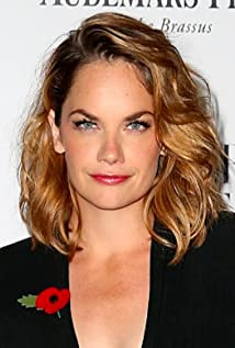 Ruth Wilson Picture