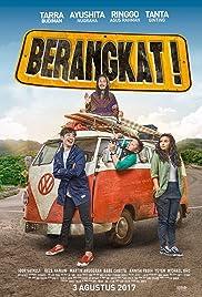 Image result for Berangkat 2017