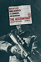 The Accountant (2016) Poster