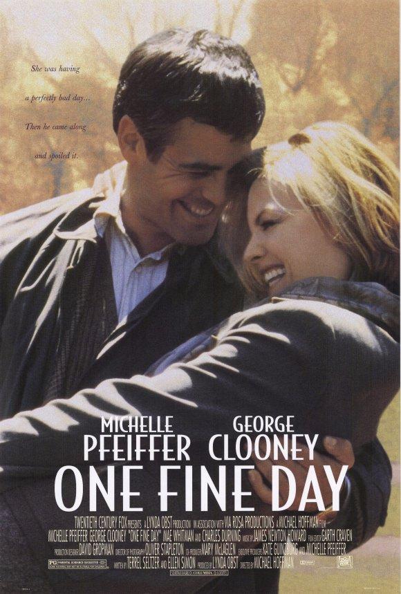 Nonton One Fine Day (1996) Sub Indo Movie Streaming ...