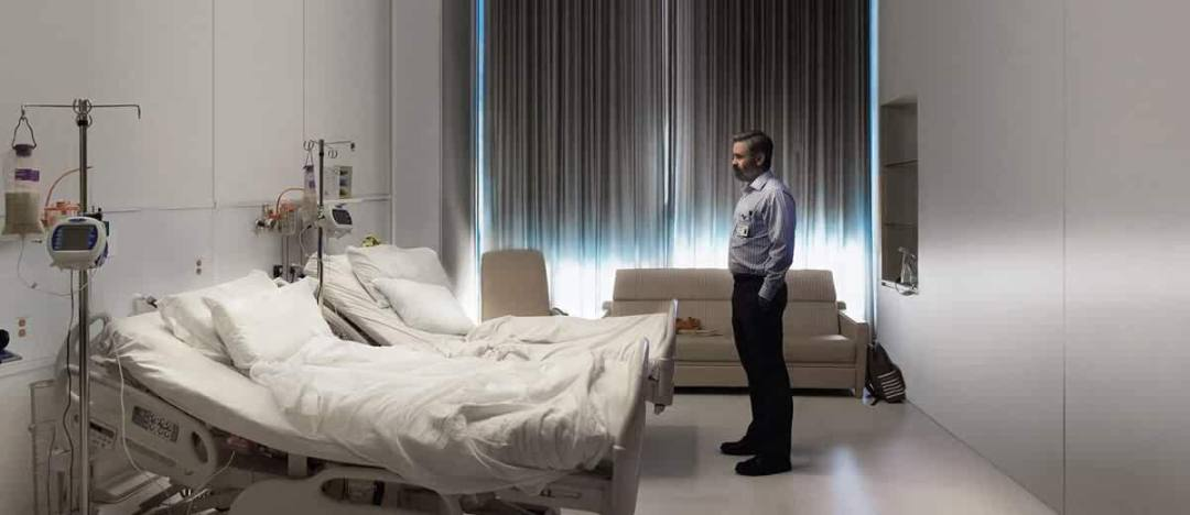 The Killing of a Sacred Deer Trailer Featuring Colin Farrell & Nicole Kidman 5