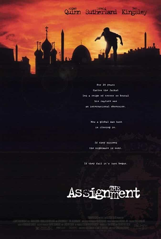 [18+] The Assignment (1997) 720p UNRATED WEBRip [Dual Audio] [Hindi - Eng]