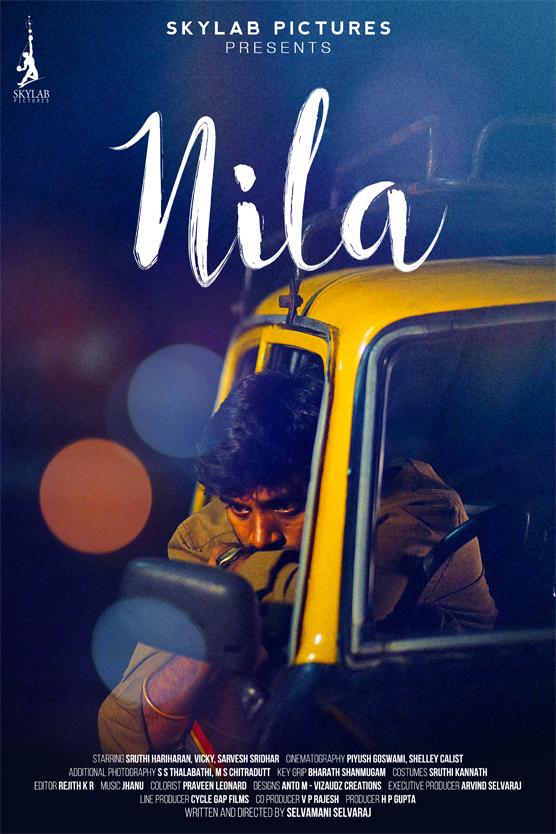 Episode 2: Nila