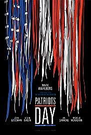 Día de patriotas Poster