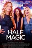 Image result for Half Magic 2018