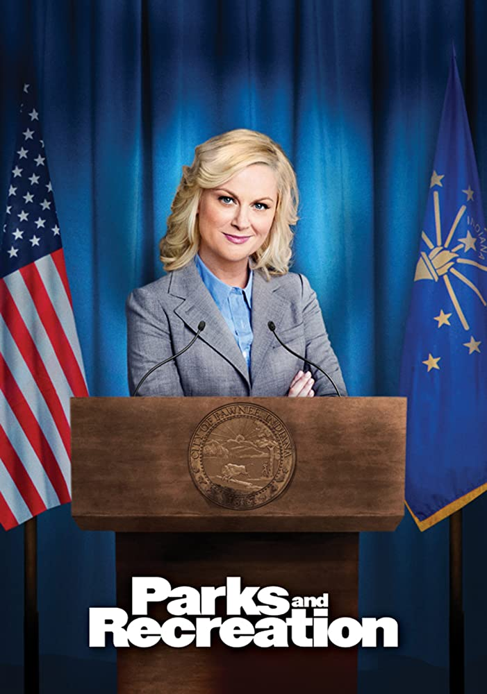 People America Would Rather Have As President - Leslie Knope