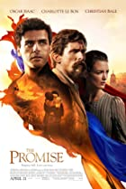 The Promise (2016) Poster