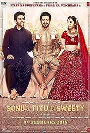 Sonu Ke Titu Ki Sweety Poster