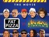 Fat Pizza vs Housos