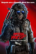 Another WolfCop (2017) Poster