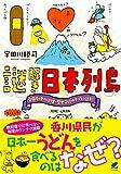 謎解き日本列島/宇田川 勝司