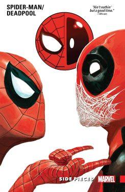 Spider-Man/Deadpool, Volume 2, Side Pieces