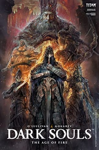 Image result for dark souls: age of fire