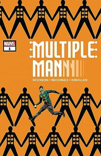 Image result for multiple man 1