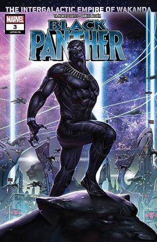 Image result for black panther 3 2018