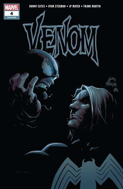 Image result for venom issue 4 2018