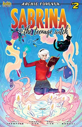 Image result for sabrina the teenage witch 2019 2