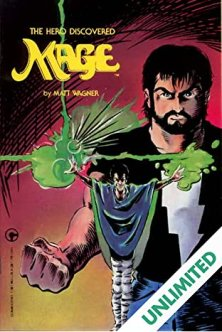 Mage: The Hero Discovered Vol. 1