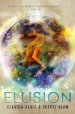 Elusion (#1 Elusion) by Claudia Gabel, Cheryl Klam