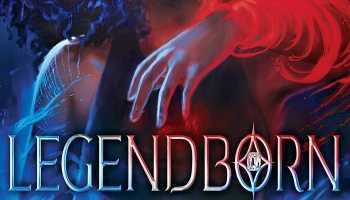 Legendborn (Legendborn #1) – Tracy Deonn