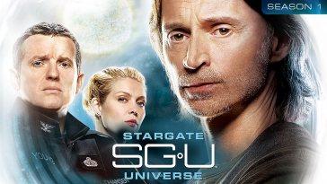 Prime Video: Stargate Universe